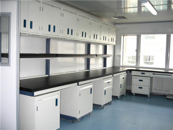 你知道实验室常用的实验台有几种?