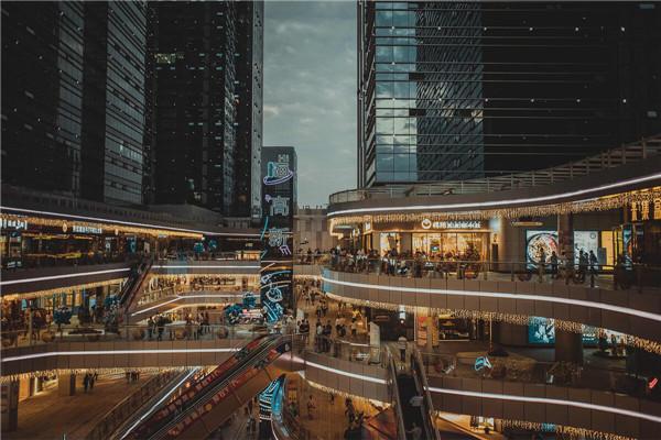 高新T11 禾盛京广中心