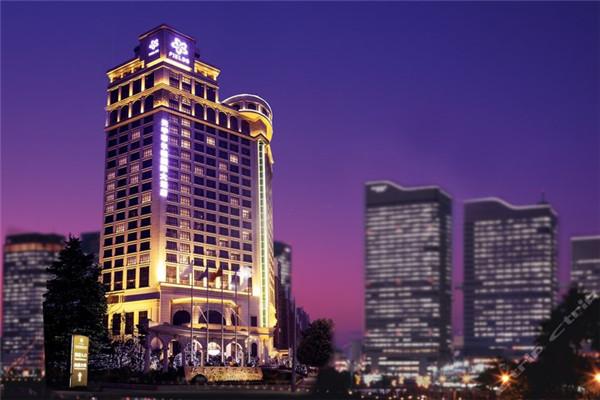 航天三路天宇菲尔德酒店