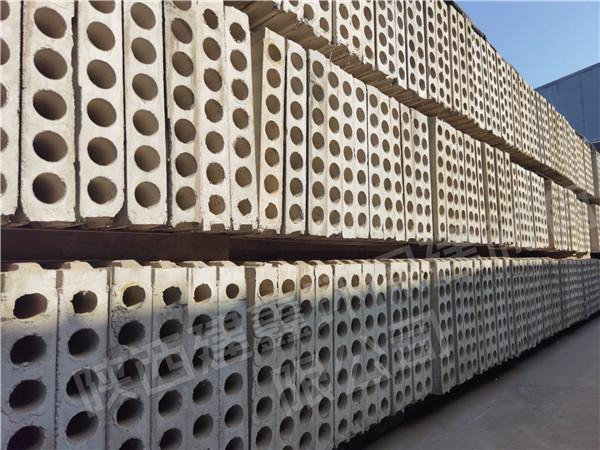 用工业副产石膏生产内隔墙beplay体育网站工艺技术要求和特点