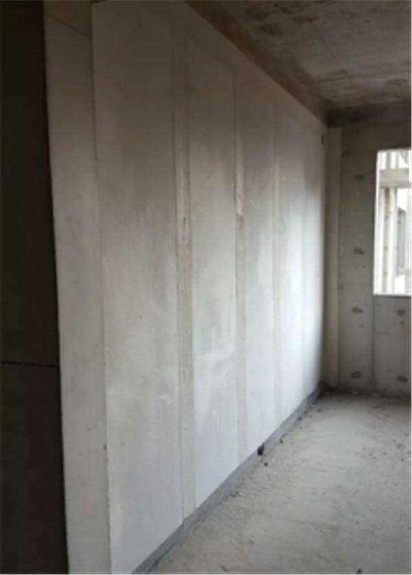 陕西轻质隔墙分包