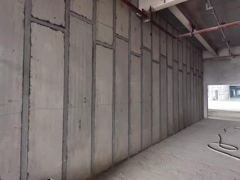 陕西轻质隔墙销售