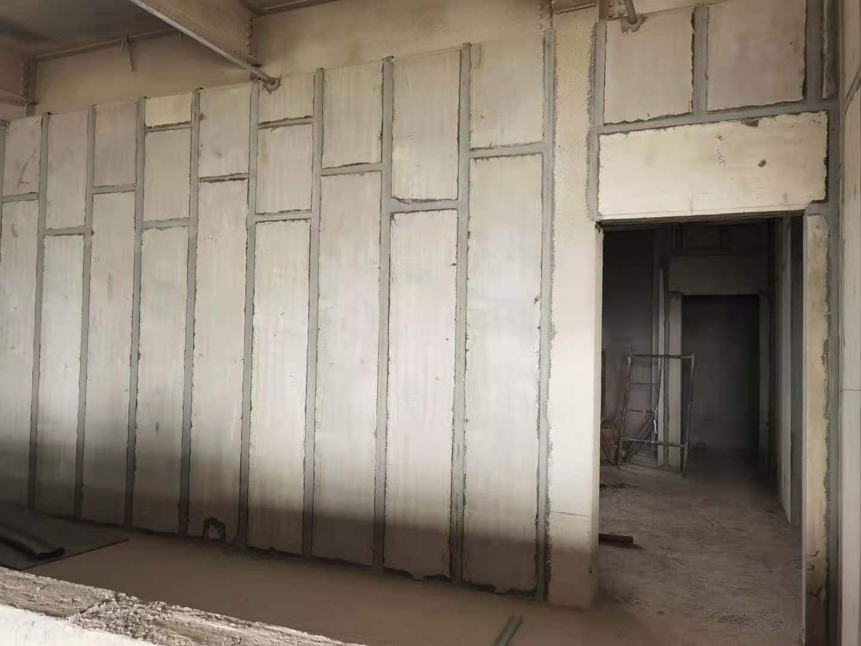 陕西轻质隔墙厂家