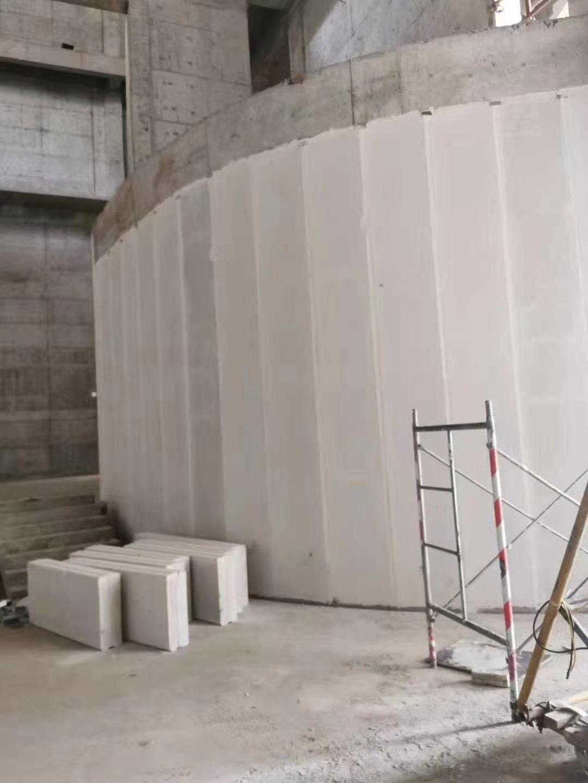 异形墙面安装工艺
