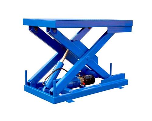 液压升降平台和简易升降机该如何区分