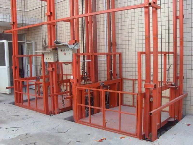 升降貨梯一般多少錢