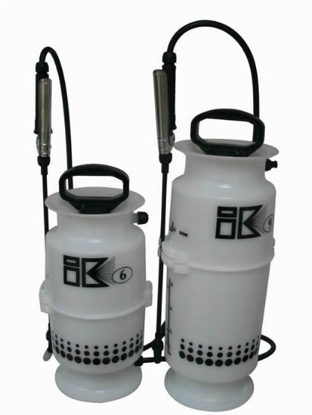 手提储压式喷雾器
