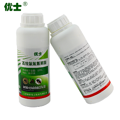榆林优士杀虫剂