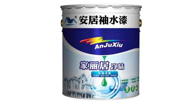 墙面水漆的特点都有哪些?如何才能买到高质量的墙面水漆呢
