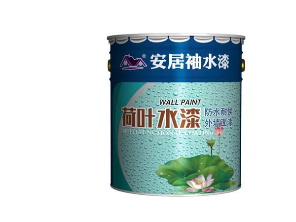江禾涂料为您推荐几款比较耐看的乳胶漆的颜色