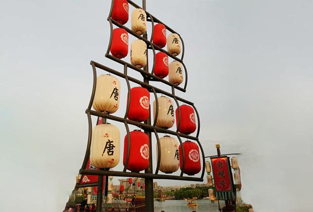 四川广告灯笼