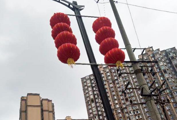 四川广告灯笼定制