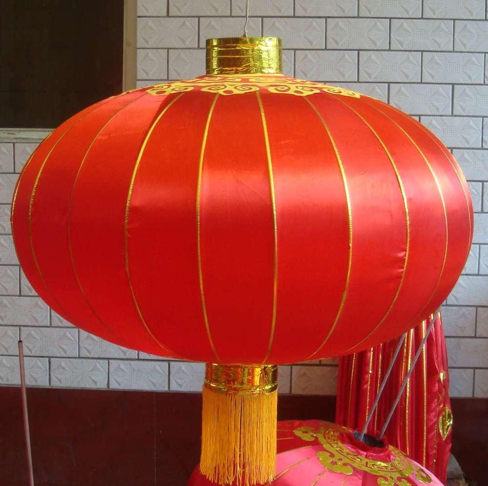 四川灯笼厂,春节的记忆,幸福的味道
