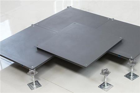 机房地板工程
