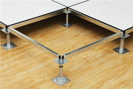 机房地板定制