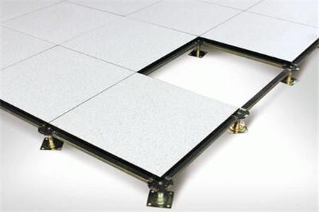 复合防静电地板