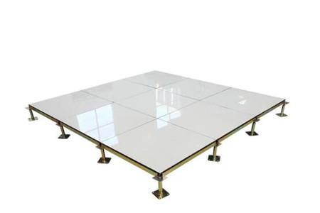 陶瓷机房地板