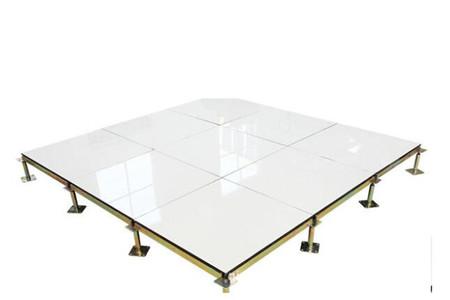 全钢陶瓷地板