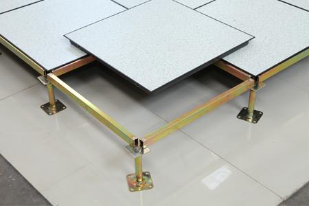 钢制防静电地板
