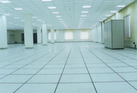 使用机房防静电地板的好处