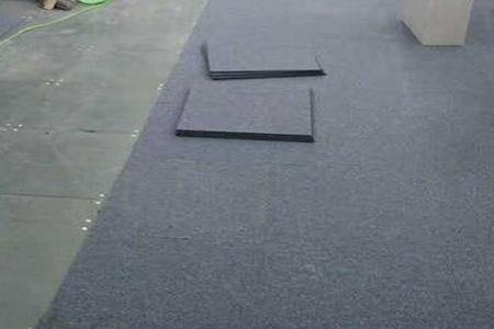 为兰州市政务服务中心提供无边抗静电地板