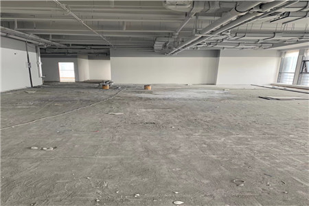 为西北师范大学提供120M×180M防静电地板安装