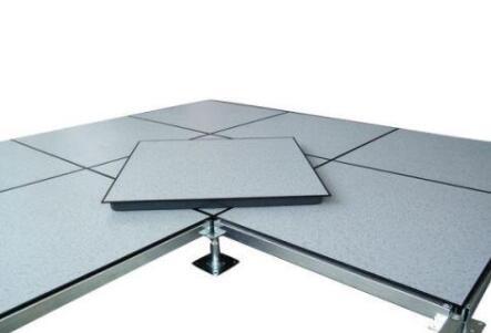 怎么避免陶瓷防静电地板破损