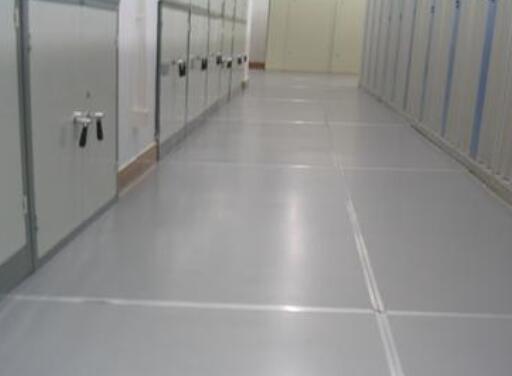 兰州防静∩电地板厂家教您怎样挑选陶瓷防静电地板