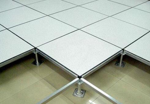 兰州机房防静电地板的优点
