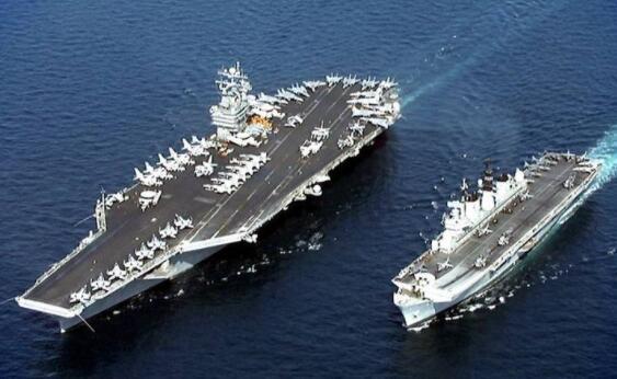 国防部回应对台军事部署:能力始终都在,意志坚定不移