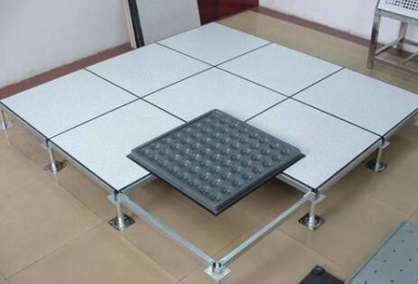 选购防静电地板时为何价格有高有低