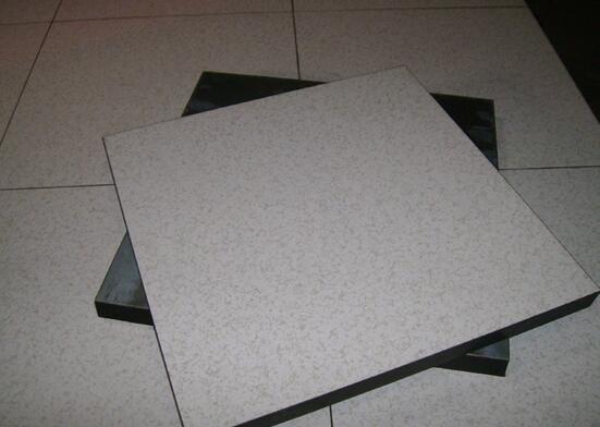 普通陶瓷地板砖和陶瓷防静电地板的区别