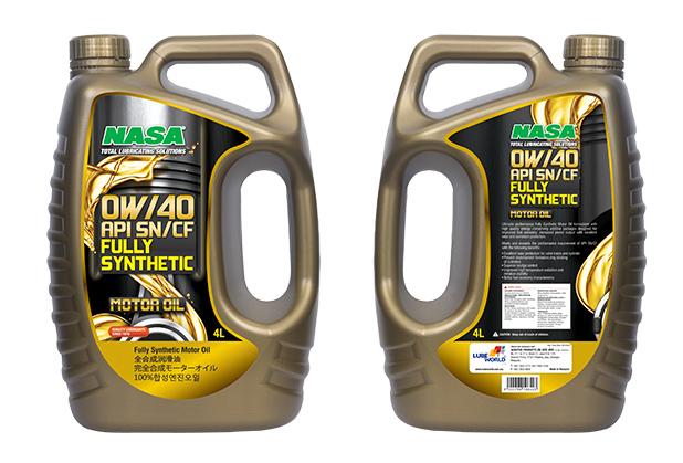 四川全合成润滑油黏度越高越好?