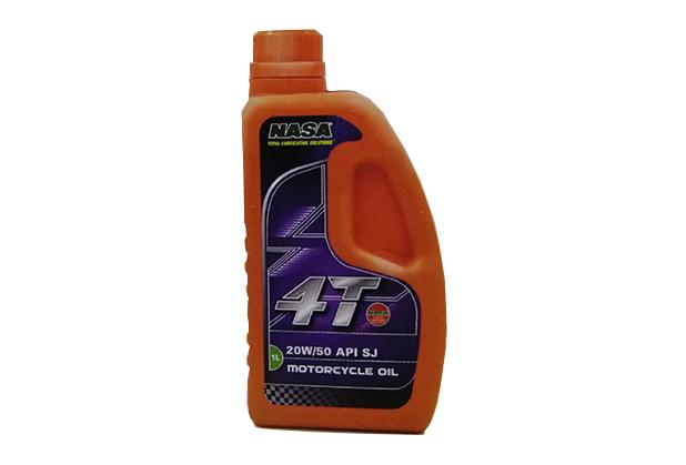 摩托车机油4T