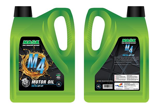 矿物油 5W-30 SP