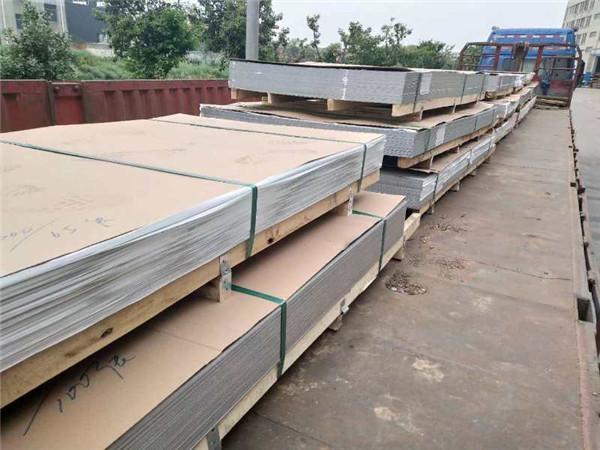 郑州不锈钢板