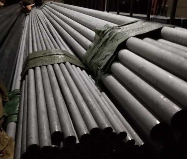 郑州不锈钢管成型需要经过哪些流程?工艺复杂吗?