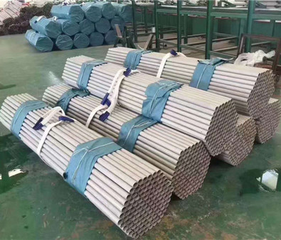 郑州不锈钢管批发