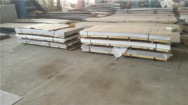 不锈钢板的钝化处理都有哪几种方法呢?适用条件是什么呢?