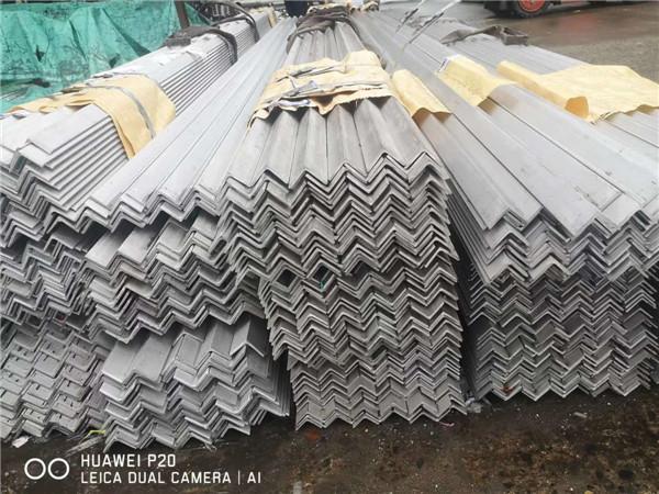 郑州不锈钢角钢