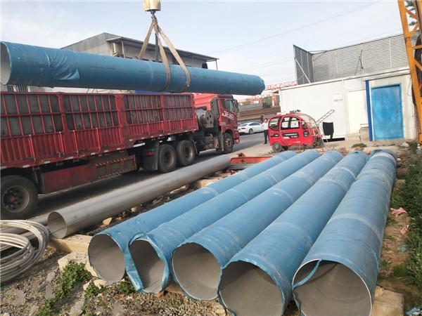 不锈钢复合管都有哪些重要作用?可以用在哪些地方呢?