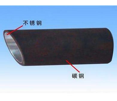 郑州不锈钢复合管厂家