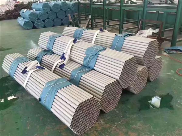 关于不锈钢管的除锈方法您知道都有什么吗?河南不锈钢管厂小编总结给大家!