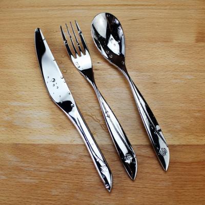 经常使用不锈钢餐具会对身体产生危害吗?