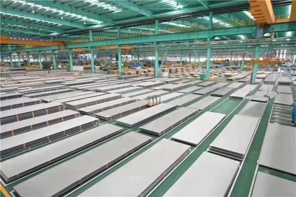 郑州不锈钢板厂家