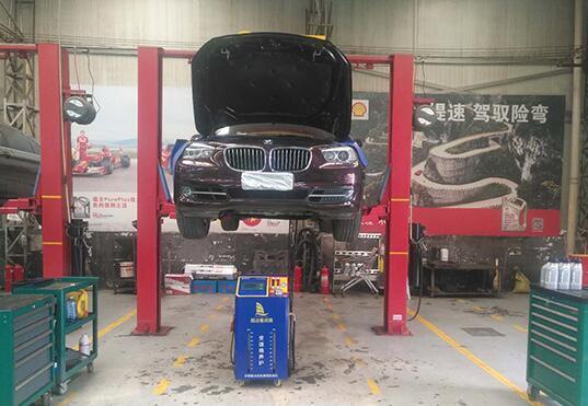 关于汽车的保养问题,新能源汽车的保养可以来说一下