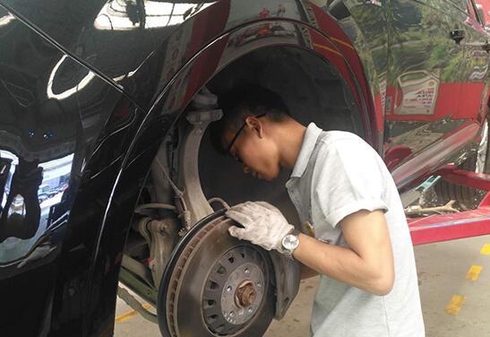 汽车维修之前,先要对汽车做哪些详细的分析了解