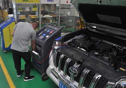 汽车的保养方法大揭秘,哪一种适合你的车