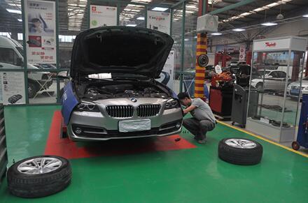 汽车保养是一项技术性比较高的复杂工作,如何进行呢?
