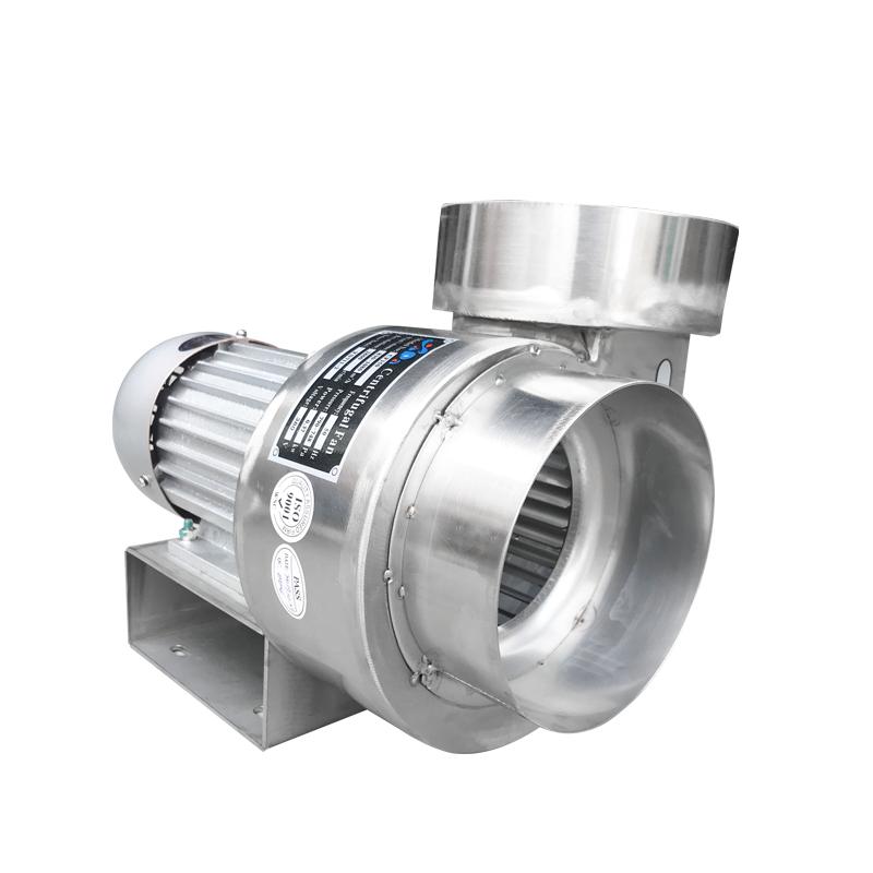 锅炉引风机除尘排烟不锈钢耐高温离心风机 锅炉风机